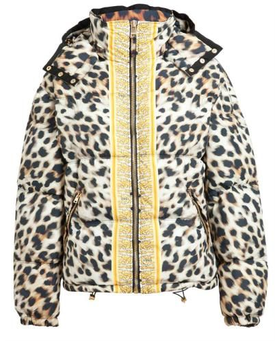 M.I.A. for Versace: Shop the Collection Now | StyleCaster