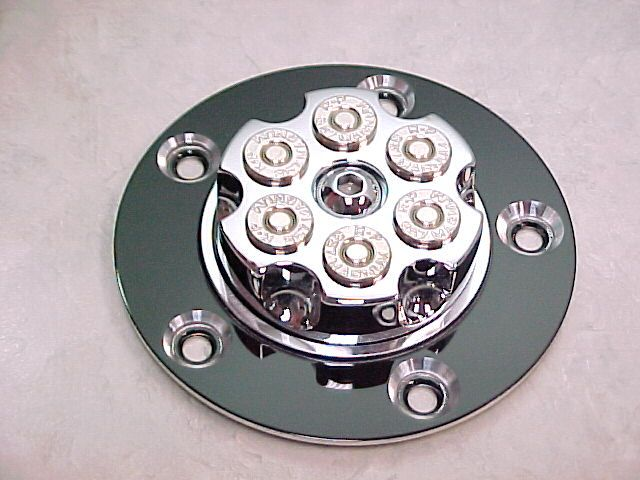 Schultz Engineering - Custom Motorcycle Parts