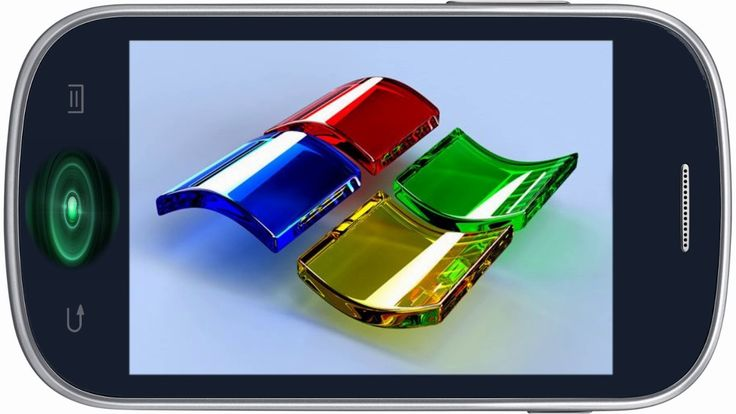 Fajny dzwonek na telefon komórkowy - Windows