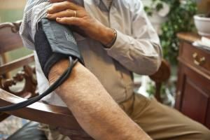 high blood pressure - Cal Crary/The Image Bank/Getty Images