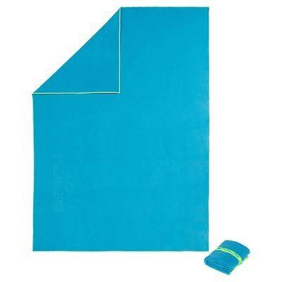 #toalla #natación microfibra violeta - Ultra compacta y absorbente. http://www.decathlon.es/felpa-azul-cian-42-x-55-cm-id_8216271.html
