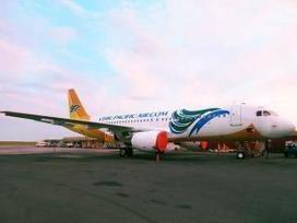 Cebu Air, Allegiant Travel aircraft purchase talks collapse | Economy ...