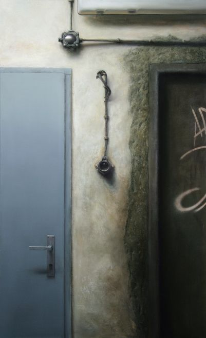 Michal Ožibko | The Chemistry Gallery