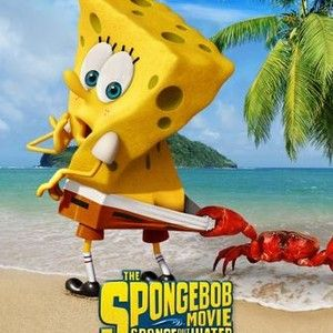SpongeBob SquarePants, the world's favorite sea dwelling invertebrate, comes…