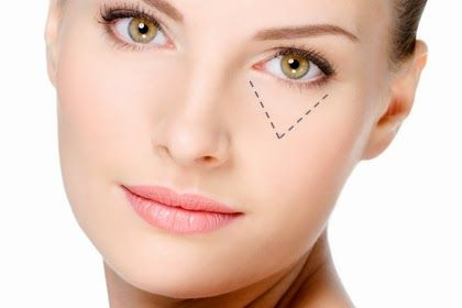 Know How to Conceal Those Under-Eye Circles