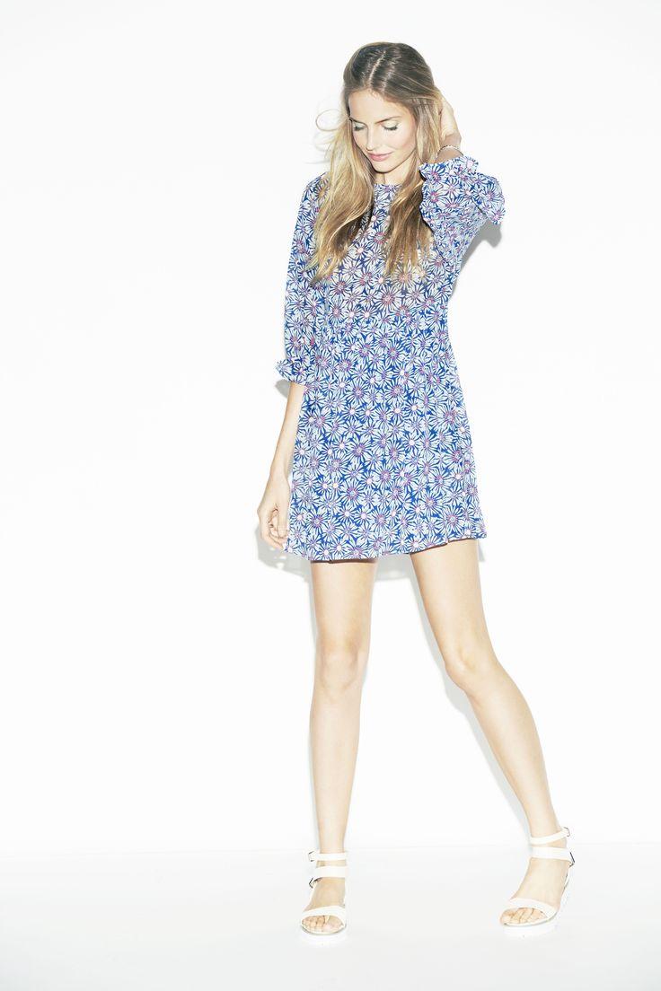 12 best WAYF SS15 images on Pinterest   The shoulder, Shoulder dress ...