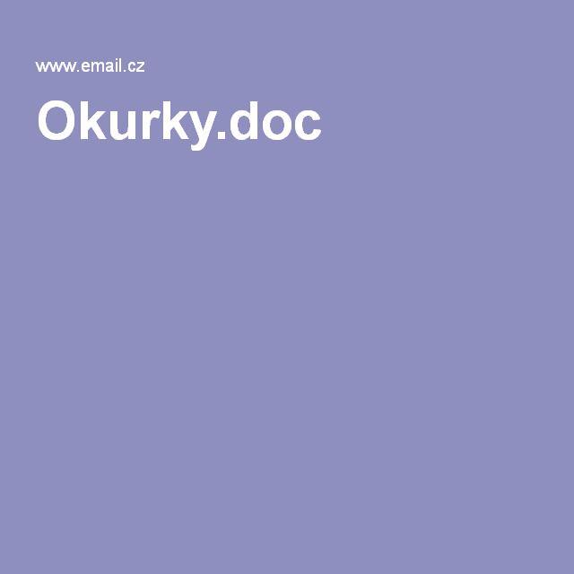 Okurky.doc