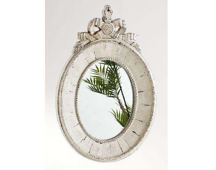 M s de 25 ideas incre bles sobre espejo ovalado en for Espejo ovalado de pie