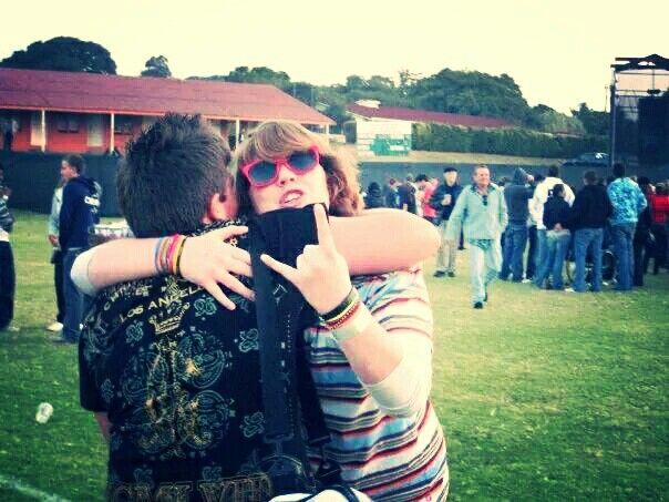 Bruverly lurv. #selfie #happysnaps #photography #bestoftheday #teen #indiekid #smile #behappy