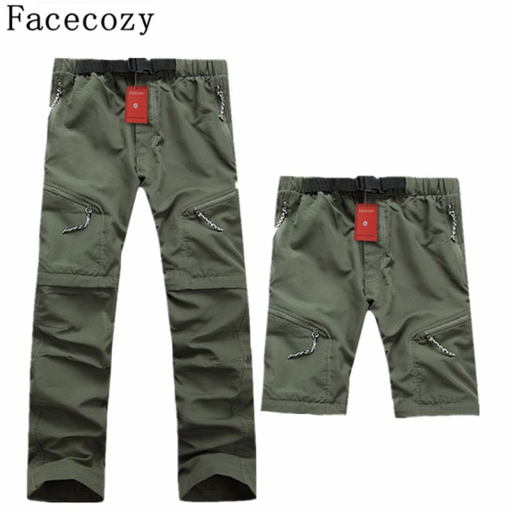 Brand Men Quick Dry Outdoor Pants Removable Hiking&Camping Pants Male Summer Breathable Hunting&Climbing Pants S-XXXL 4 Color Nail That Deal http://nailthatdeal.com/products/brand-men-quick-dry-outdoor-pants-removable-hikingcamping-pants-male-summer-breathable-huntingclimbing-pants-s-xxxl-4-color/ #shopping #nailthatdeal