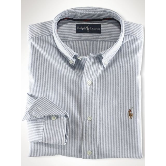 Welcome to our Ralph Lauren Outlet online store. Ralph Lauren Mens Long Sleeve Shirts rl0794