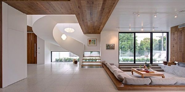 Contemporary Modern Home Interior Design