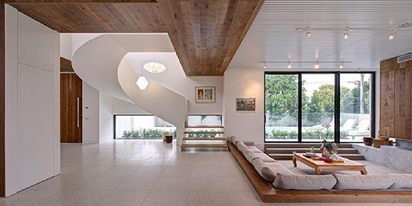 Contemporary Modern Home Interior Design