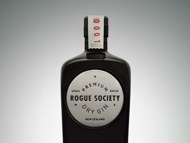 Rogue Society