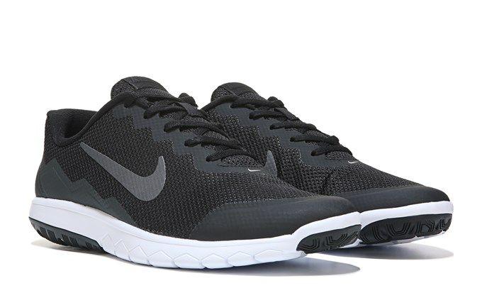 Nike Men's Flex Experience RN 4 X-Wide Running Shoe Shoe