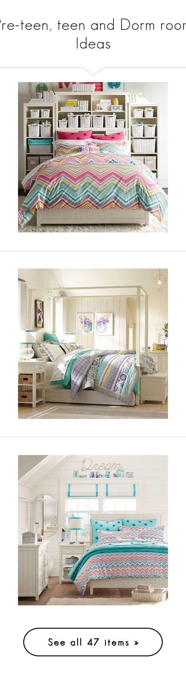 Accessories choose an option under bed drawers trundle bed none -  Pre Teen Teen And Dorm Room Ideas By Caitlin Rosling Liked On Polyvore Featuring Home Furniture Beds Full Trundle Bed Wood Queen Headboard