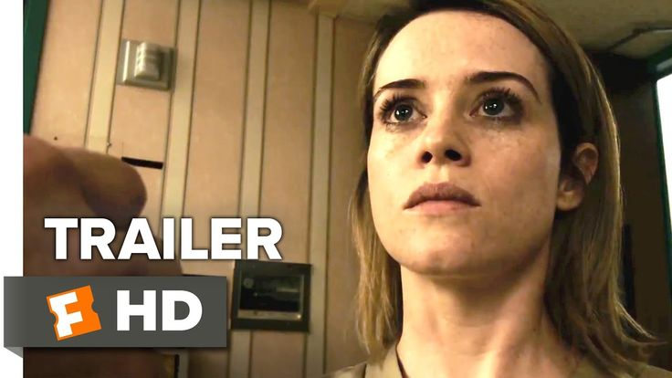 Unsane Trailer #1 | Movieclips Trailers - YouTube