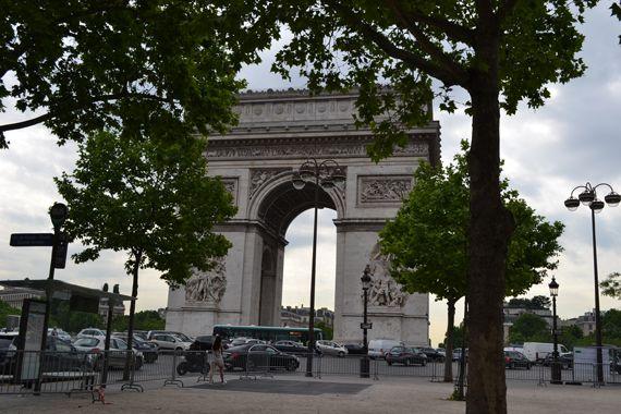 blogdetravel: Jurnal de călătorie, Franţa 2017 - Paris, ziua a 7...