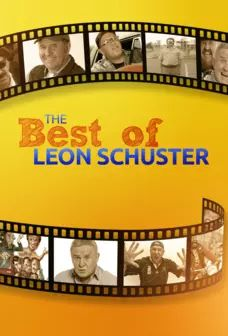 The Best Of Leon Schuster