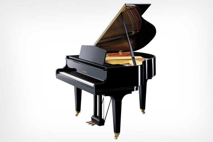 The Kawai GM-11 grand piano is one of the most popular instruments produced by Kawai. These 5' baby grand pianos have many features usually only found on larger pianos. We are offering one of these pianos at a special inventory reduction price.