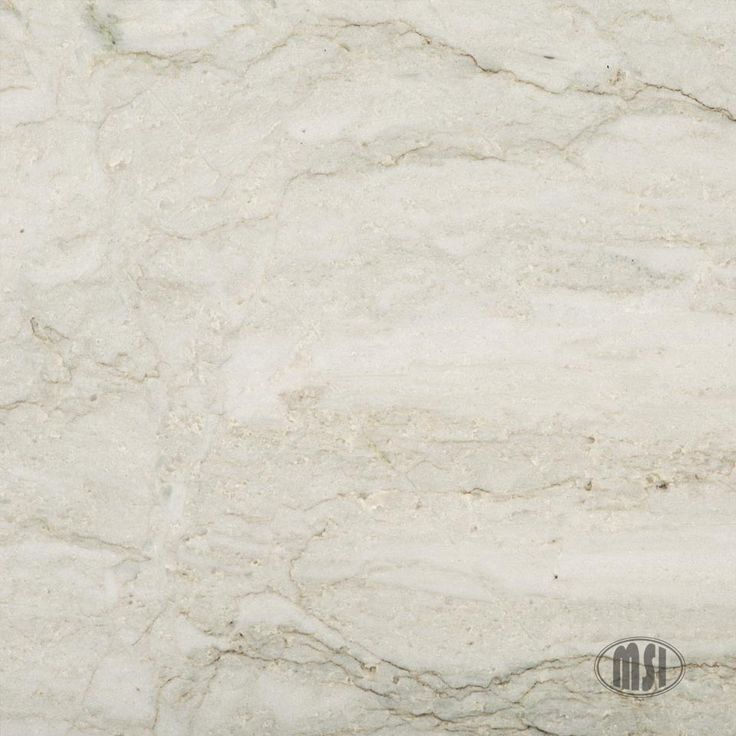 Sea-Pearl quartzite countertop - looks like marble!