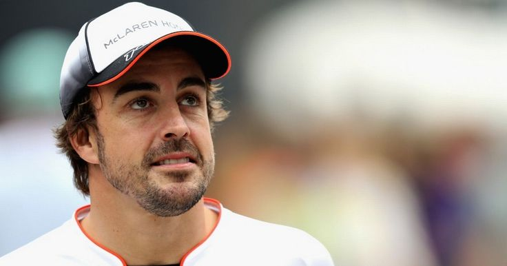 Mercedes confirm Fernando Alonso under consideration to replace retired champion Nico Rosberg for 2017 season - Mirror.co.uk