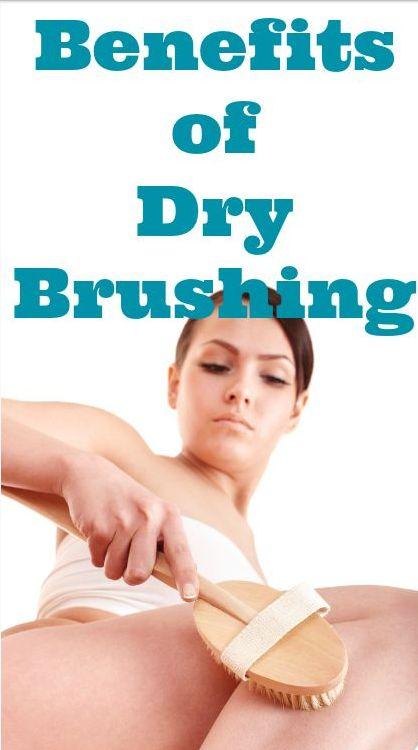 The Amazing Benefits of Dry Brushing (Bye Bye Cellulite!)