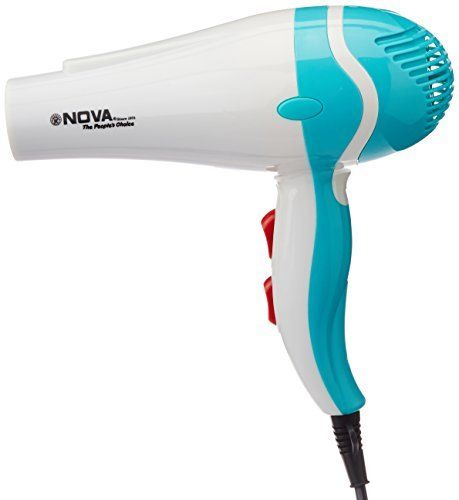 #NOVA 1200W #BEAUTY #HAIR #DRYER