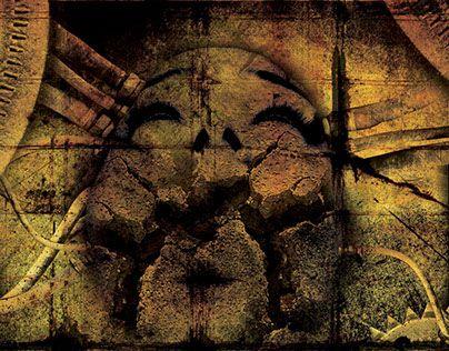 Fragmented Children Album Artwork