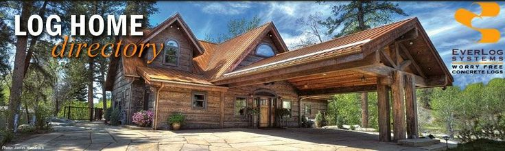 South Carolina Log Home, Log Cabin & Timber Frame CompaniesLog Home Directory