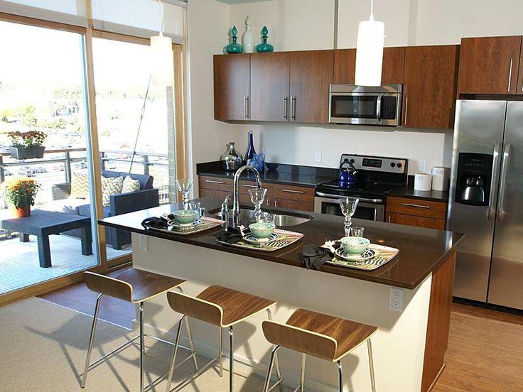 North End Apartments, Milwaukee, WI The Mandel Group development www.mandelgroup.com Windows: Windsor Windows and Doors www.windsorwindows.com