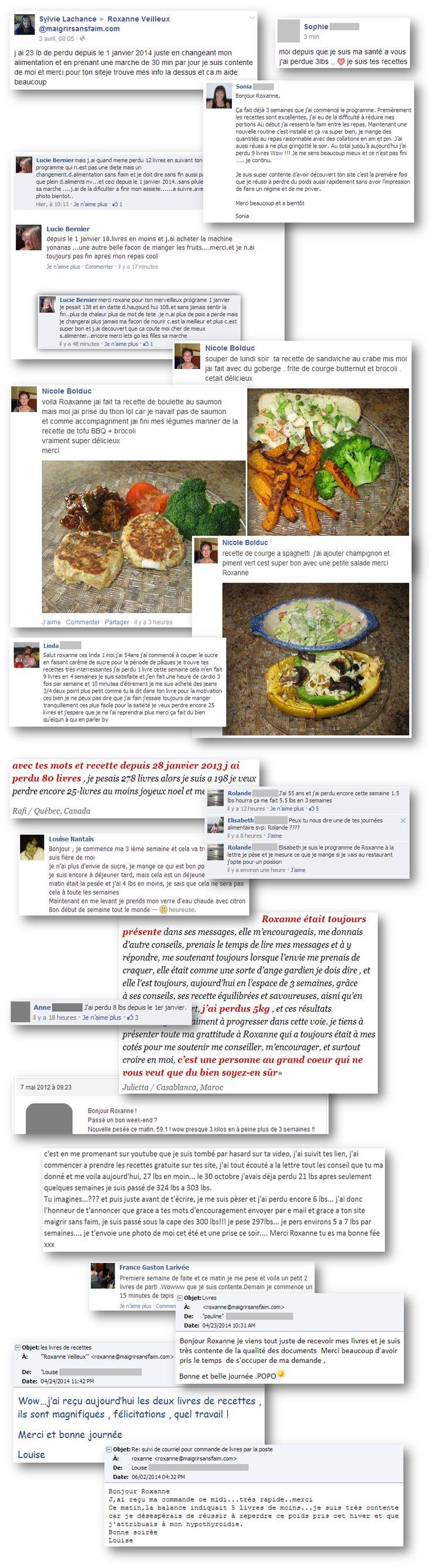 les 25 meilleures id es de la cat gorie repas riches en fibres sur pinterest recettes riches. Black Bedroom Furniture Sets. Home Design Ideas