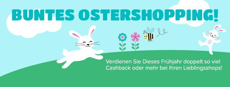 Bis zu 20% #Cashback beim Swagbucks Frühlings-Sale!