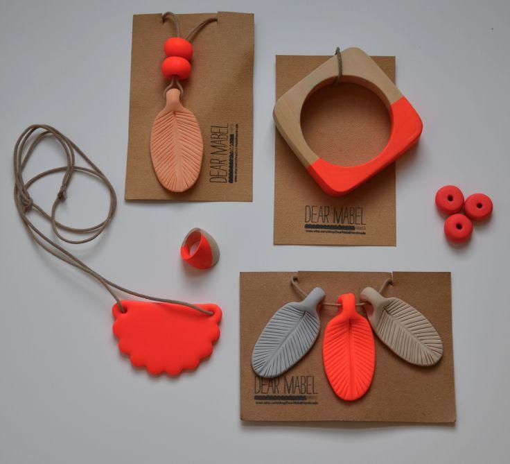 Dear Mabel Handmade