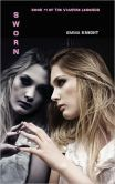 Sworn: Book #1 of the Vampire Legends - When her dad is transferred, Rachel is uprooted from her home in Pennsylvania and forced to enter a new high school, in an affluent suburb in Westchester, NY. As things reach a low point, she meets a mysterious boy from her school, Benji. Rachel knows that he is different from everyone else, and she knows that he is the love of her life. And as their romance deepens, she has to decide if she is willing to give up everything to find out his secret…