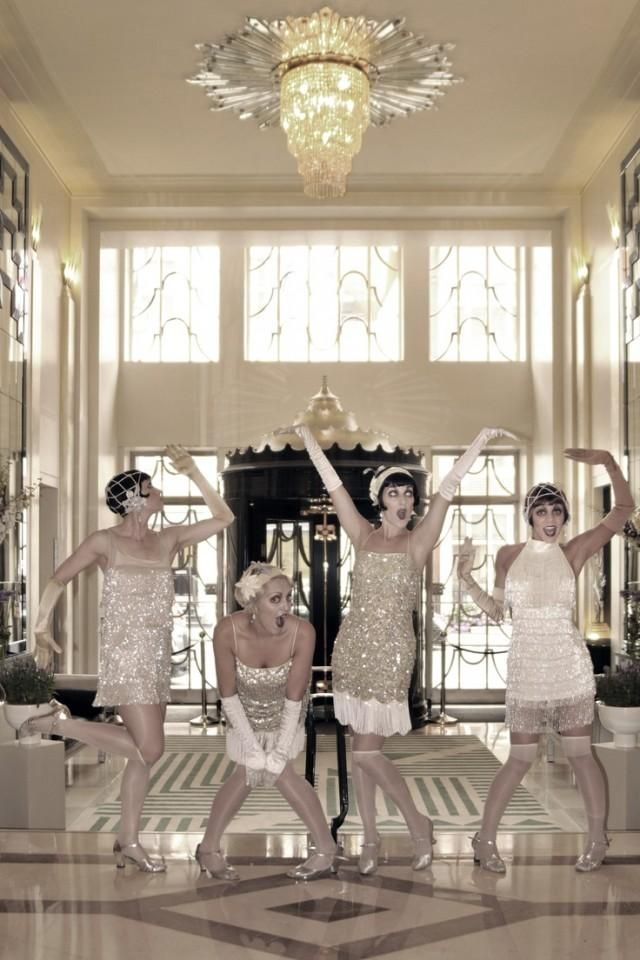 Gatsby Wedding... Three hen party ideas - no L-plates required! http://www.weddingandweddingflowers.co.uk/article.php?id=403 20s