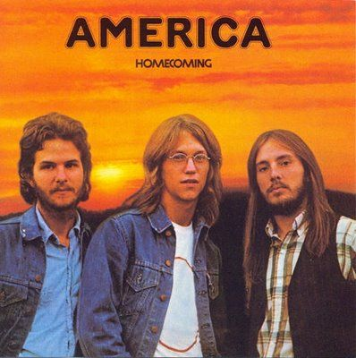70's music rocks! yeah america is a great band just took me by surprise back then when it hit the radio KSHE in saint louis. thanks for the memory CARMEL