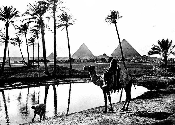 Old Kingdom of Egypt - Ancient History Encyclopedia