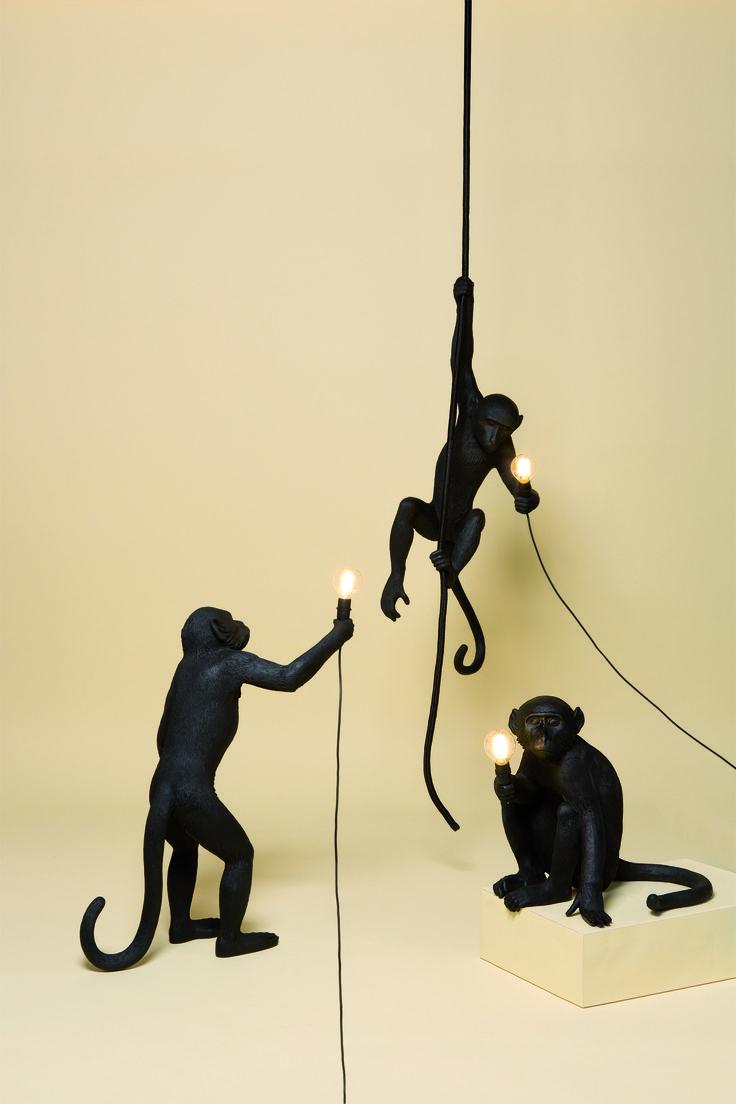 22 best seletti la marque anti conformiste sur mondesign images lampe monkey de la marque seletti singe seletti monkey luminaire lampe gumiabroncs Gallery