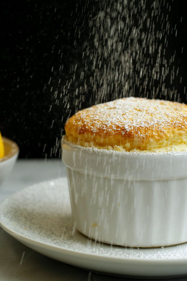 "This soufflé, adapted from Mark Bittman's famous tome, ""How to Cook Everything,"" is rich, fluffy and very easy You can also make orange or Grand Marnier variations If you want to make individual soufflés, use a little more butter and grease four 1 1/2- to 2-cup ramekins."
