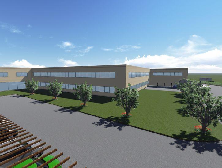 Il progetto del campus