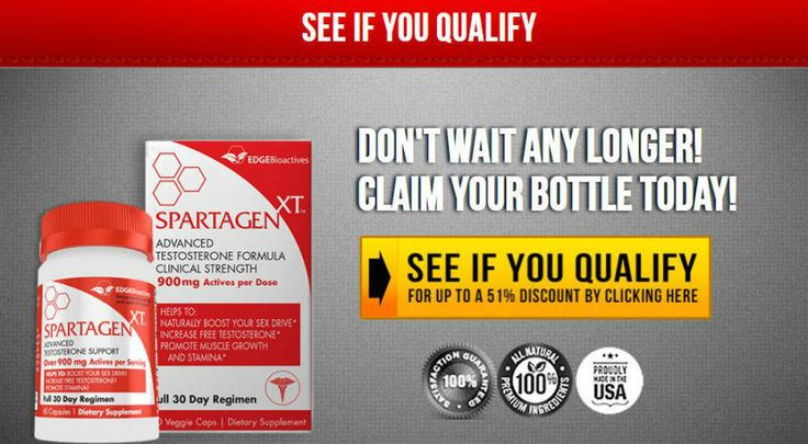 Find out if Spartagen XT a scam. Read the latest Spartagen XT testosterone booster reviews, get discounts and coupons. Purchase Spartagen XT online.