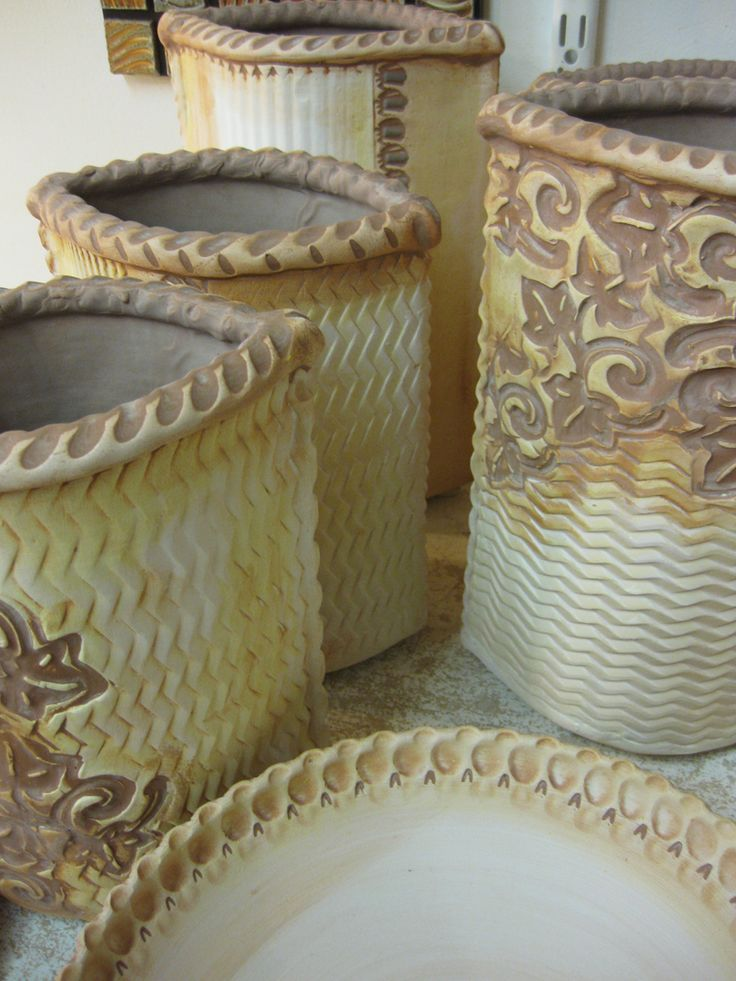 195 best images about ceramic project ideas on pinterest for Ceramic clay ideas