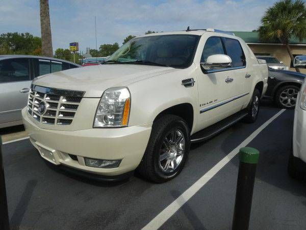 2007 Cadillac Escalade EXT Sport Utility Truck GUARANTEED APPROVAL! ( K O Enterprises of Columbia  IN HOUSE FINANCING!) $20995