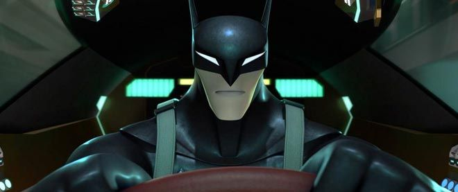 Fans of Cartoon Network's Beware the Batman may have reason to worry as the newly launched CGI series has suddenly disappeared from the netw...