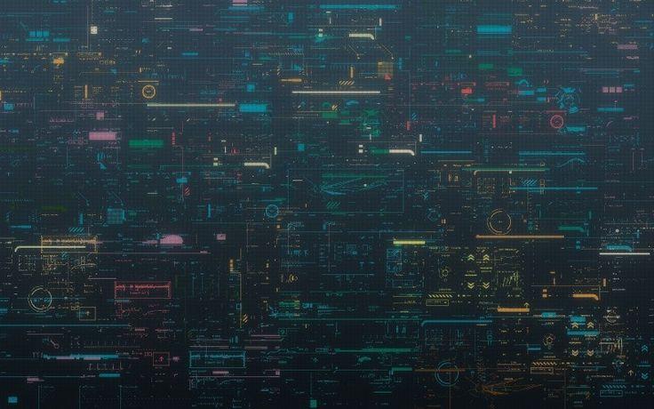 Computer, Fantasy Art, Screen, Technology wallpaper preview