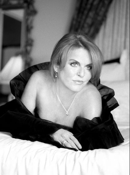 Sarah Ferguson - beautiful