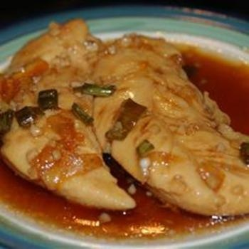Easy Stovetop Chicken Teriyaki in Orange Ginger Garlic SauceEasy Stovetop, Chicken Teriyaki, Stovetop Chicken, Sauce Recipes, Food And Drinks, Garlic Sauces Recipe, Orange Gingers, Gingers Garlic, Great Ideas