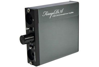 Firestone Audio Fireye DA Headphone Amplifier