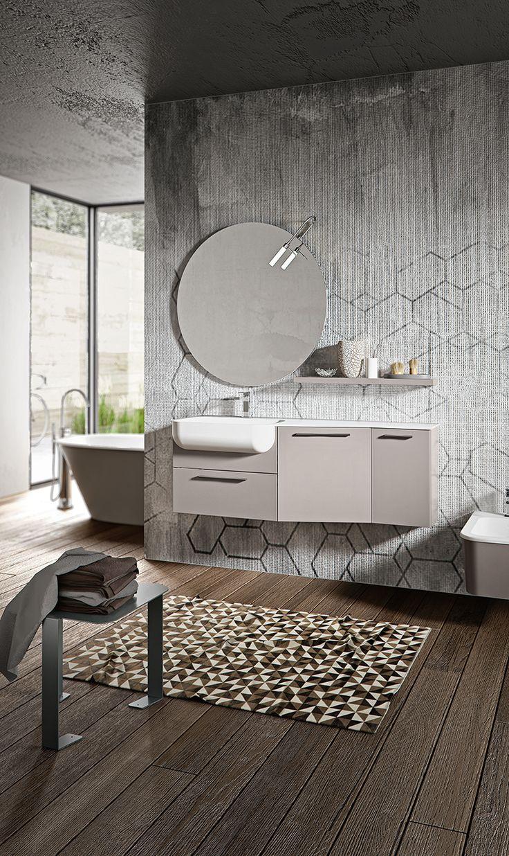9 best bagno lavanderia images on pinterest | laundry, bath room ... - Athena Arredo Bagno